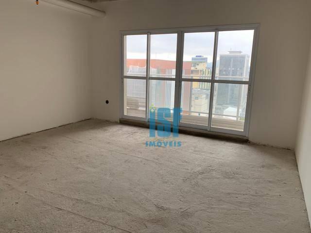 Sala à venda, 32 m² por R$ 218.000 - Vila Yara - Osasco/SP - SA0271.