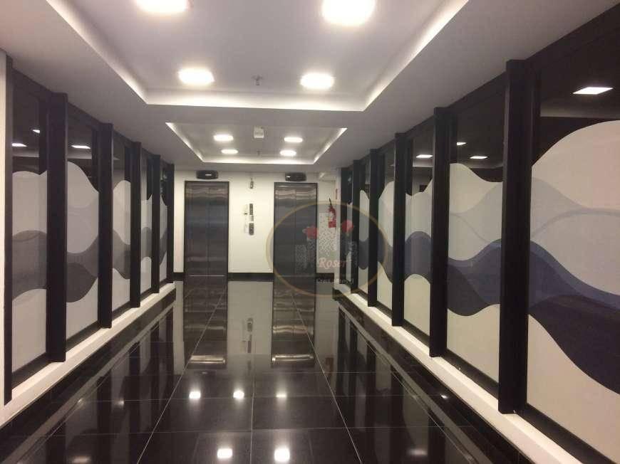 Laje para alugar, 1088 m² por R$ 83.000,00/mês - Gonzaga - Santos/SP