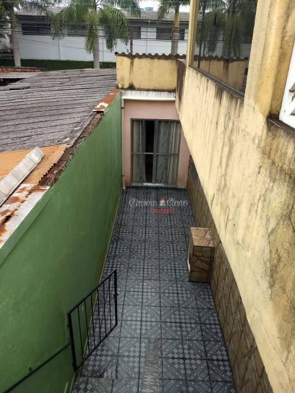 Casa com 2 dormitórios à venda, 159 m² por R$ 267.000 - Cida