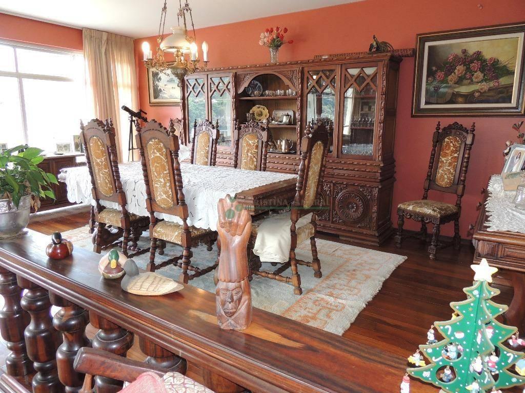 Casa à venda em Golfe, Teresópolis - Foto 6