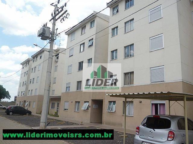 Apartamento em Canoas, bairro Estância Velha