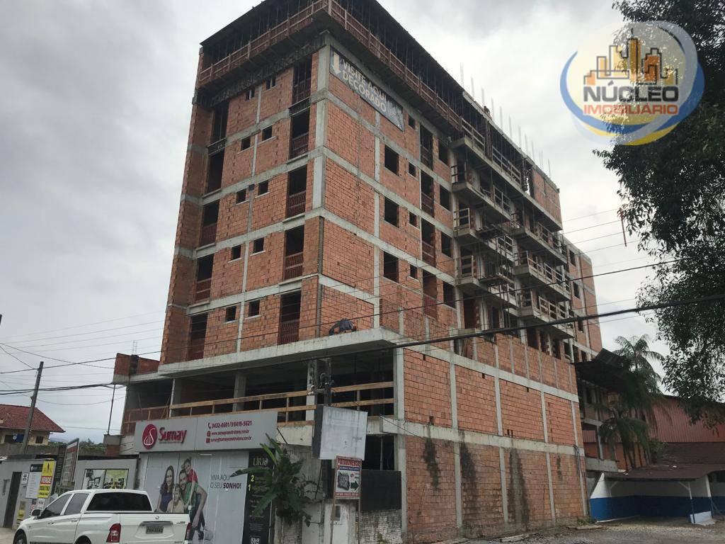 Apartamento com 2 Dormitórios à venda, 58 m² por R$ 307.906,88