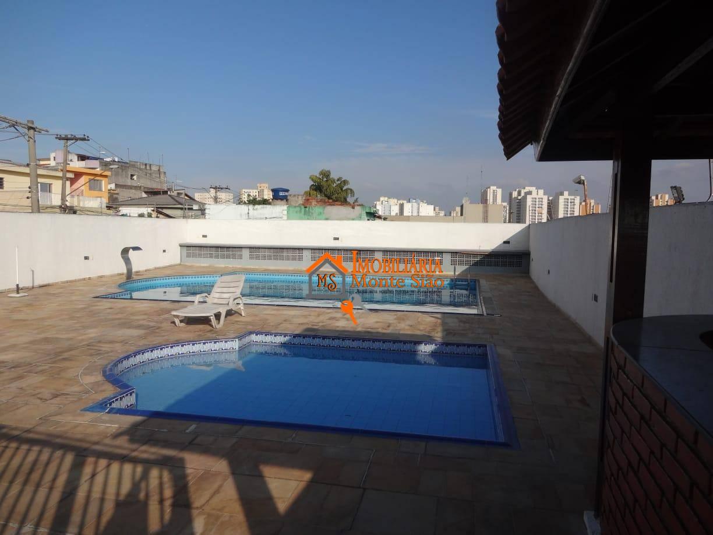 Apartamento à venda, 70 m² por R$ 495.000,00 - Macedo - Guarulhos/SP