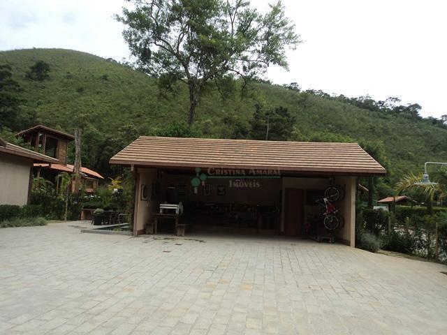 Casa à venda em Fazenda Boa Fé, Teresópolis - Foto 39