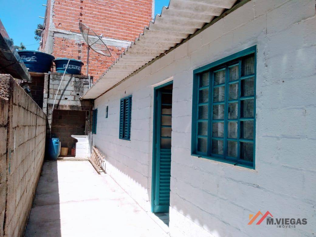 Casa 2 quarto(s) para  em Capim Azedo/IBIUNA