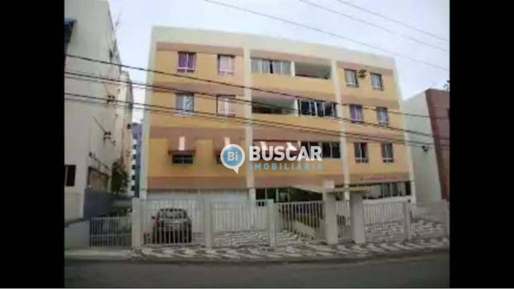 Apartamento à venda, 100 m² por R$ 420.000,00 - Costa Azul - Salvador/BA