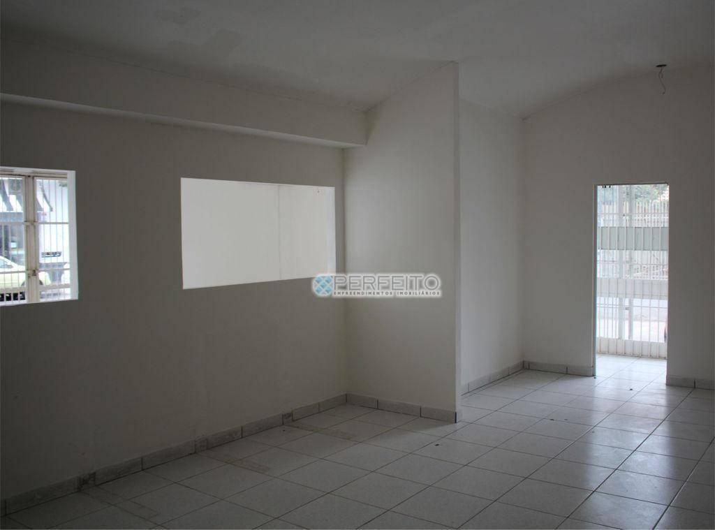 Loja para alugar, 150 m² por R$ 4.000,00/mês - Centro - Londrina/PR