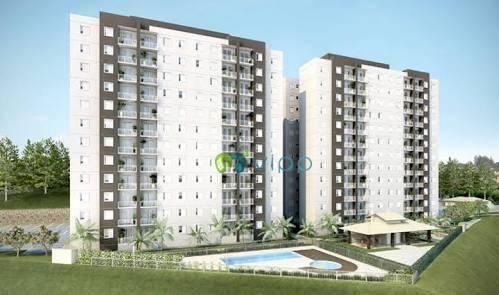 Lindo apartamento todo planejado, andar alto, lazer completo, Jardim Maria de Fátima, Várzea Paulista.