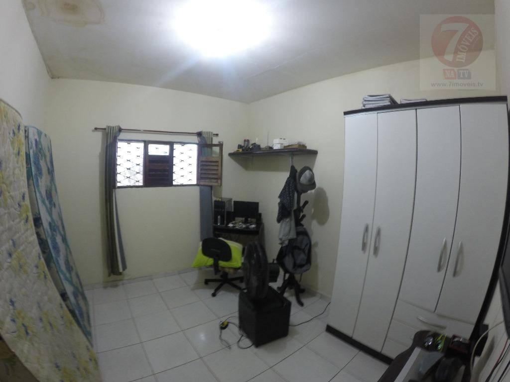 Casa comercial+Ponto Comercial à venda, Roger, João Pessoa.