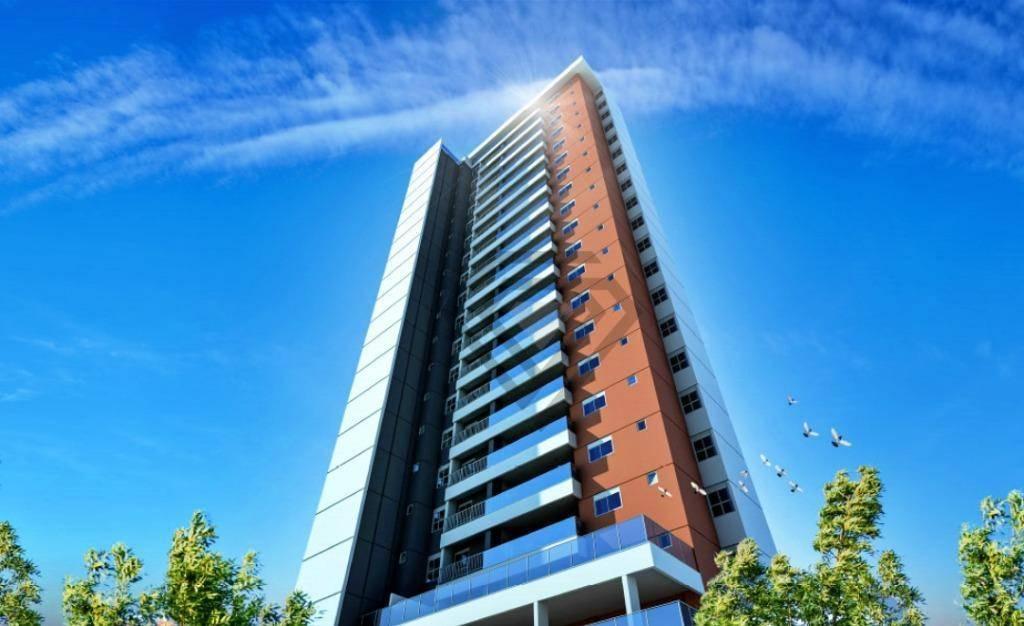 Skyline Residence - Apartamentos 3 Suítes, 109 à 113 m² na 504 Sul
