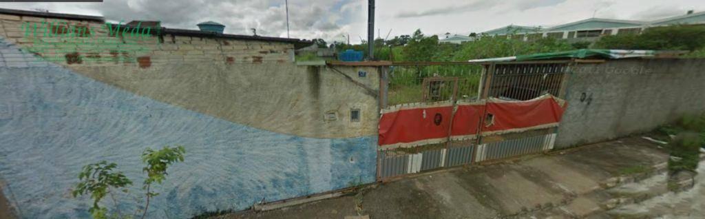Área  industrial à venda, Cidade Parque São Luiz, Guarulhos.