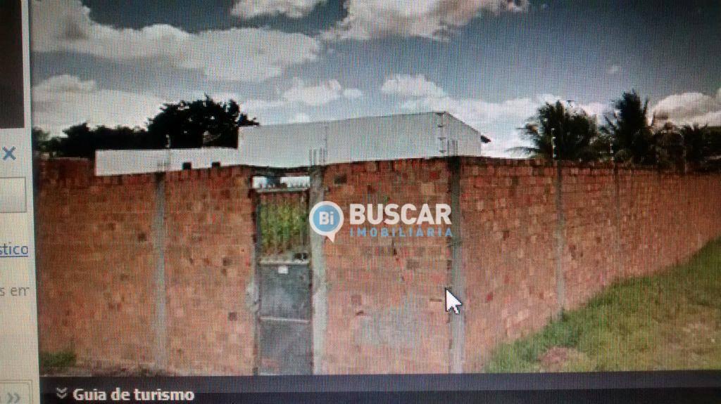 Terreno à venda, 247 m² por R$ 150.000 - Mangabeira - Feira de Santana/BA