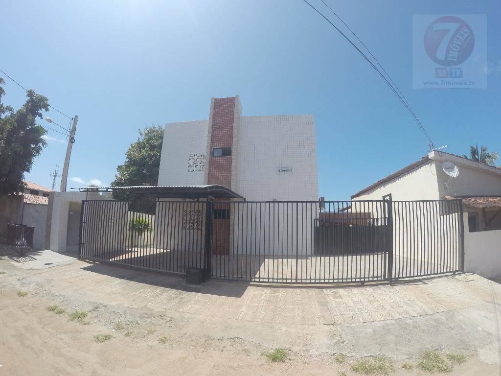Cobertura residencial à venda, Recanto do Poço, Cabedelo - C