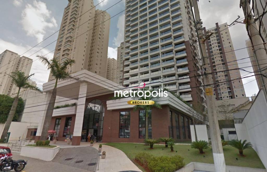 Sala à venda e locação, 46 m² por R$ 293.000 e R$ 1.800,00 - Boa Vista - São Caetano do Sul/SP