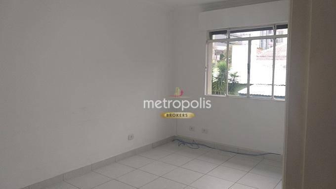 Sala para alugar, 86 m² por R$ 2.100,00/mês - Jardim do Mar - São Bernardo do Campo/SP