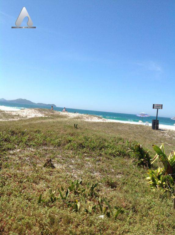 Pousada em Foguete  -  Cabo Frio - RJ