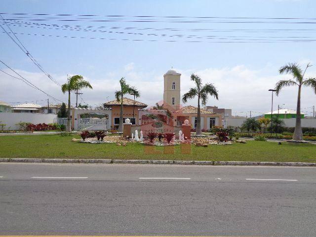 Terreno residencial à venda, Bougainvillee IV, Peruíbe.