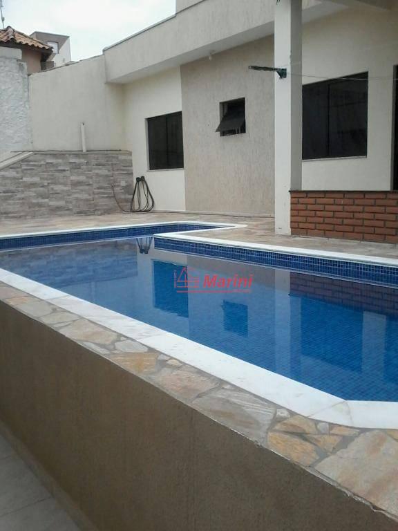 Casa  residencial à venda, Jardim D'Icaraí, Salto.