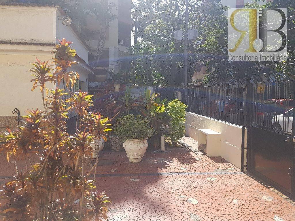 Terreno à venda, 1547 m² por R$ 4.800.000 - Freguesia (Jacarepaguá) - Rio de Janeiro/RJ
