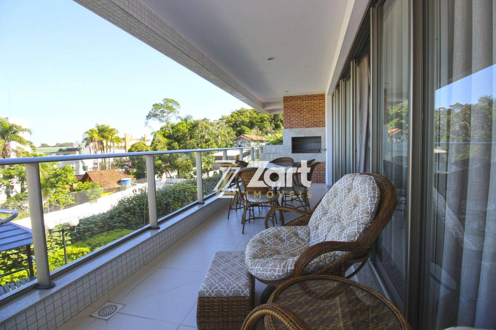 Apartamento com 4 Dormitórios à venda, 129 m² por R$ 1.790.000,00