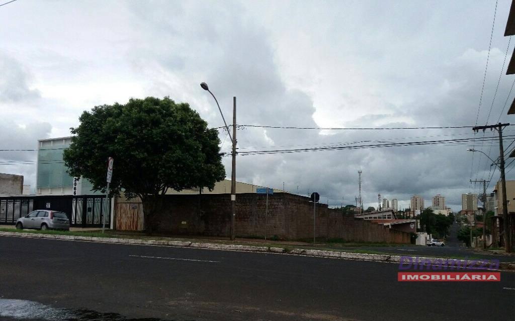 Terreno comercial próximo ao Hospital São Marcos: