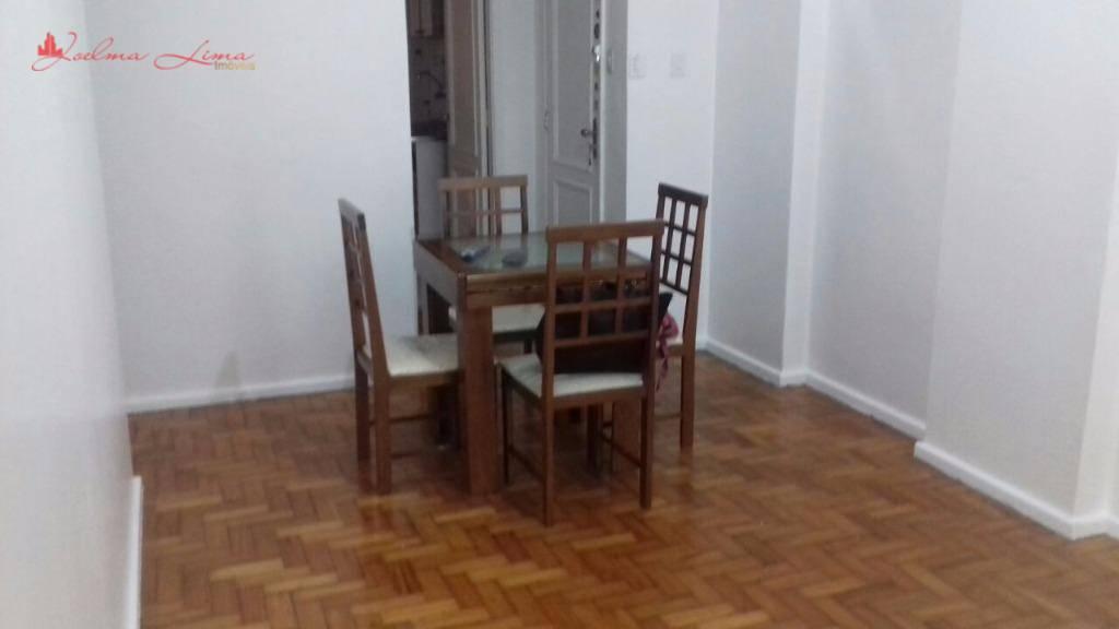 Apartamento residencial para locação, Ipanema, Rio de Janeir