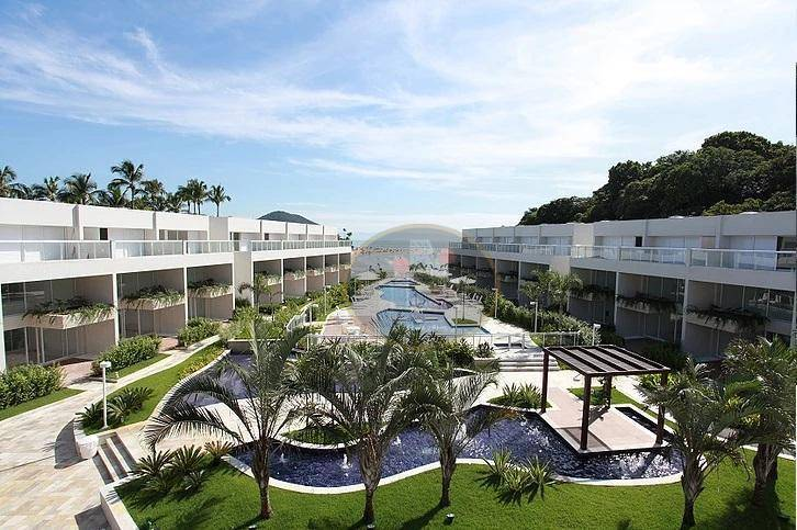 Casa à venda, 421 m² por R$ 3.500.000,00 - Balneário Praia do Pernambuco - Guarujá/SP
