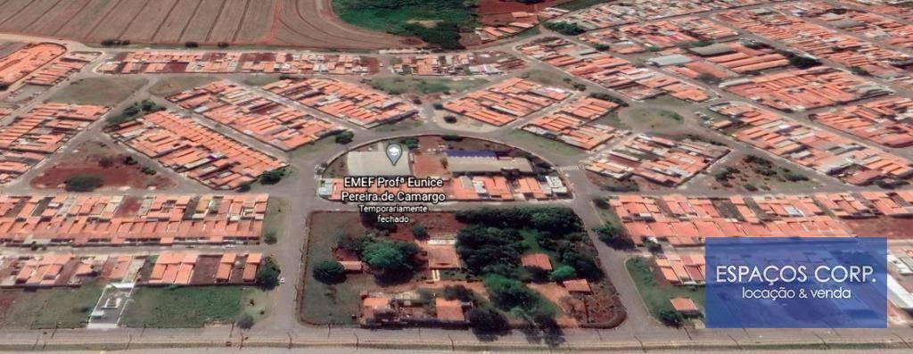 Terreno comercial/residencial à venda, 15.000m² - Jardins Tatuí - Tatuí/SP
