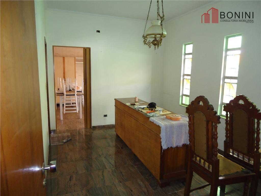 Casa 3 Dorm, Vila Medon, Americana (CA0145) - Foto 2