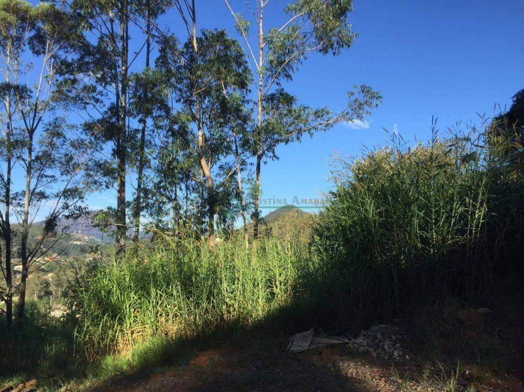 Terreno Residencial à venda em Parque do Imbui, Teresópolis - Foto 4