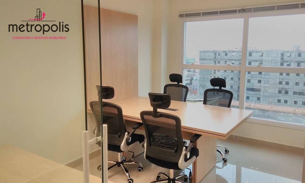 Sala à venda, 38 m² por R$ 330.000,00 - Centro - São Caetano do Sul/SP