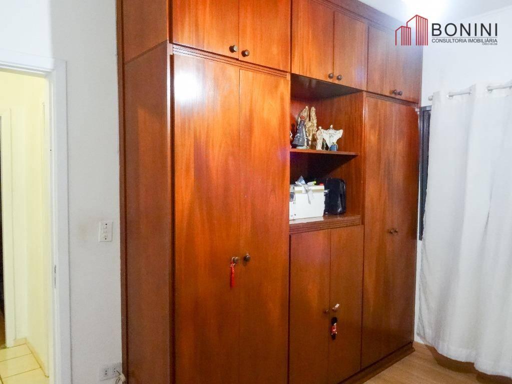 Casa 3 Dorm, Jardim Colina, Americana (CA0224) - Foto 18