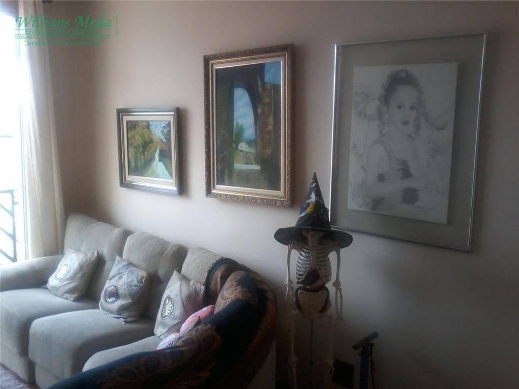 Apartamento à venda, 65 m² por R$ 235.000,00 - Jardim Bom Clima - Guarulhos/SP