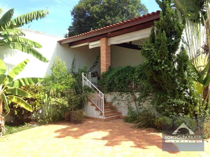 Casa com 3 dormitórios para alugar, 240 m² por R$ 4.750/mês - Vila Haro - Sorocaba/SP