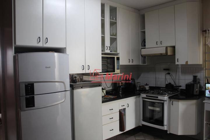 Casa com 3 dormitórios à venda, 105 m² por R$ 330.000,00 - Jardim Alvorada - Salto/SP