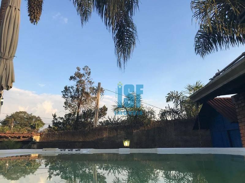 Chácara à venda, 2 m² por R$ 580.000,00 - Centro (São João Novo) - São Roque/SP