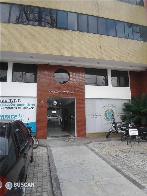 Sala para alugar, 25 m² por R$ 1.160,00/mês - Ponto Central - Feira de Santana/BA