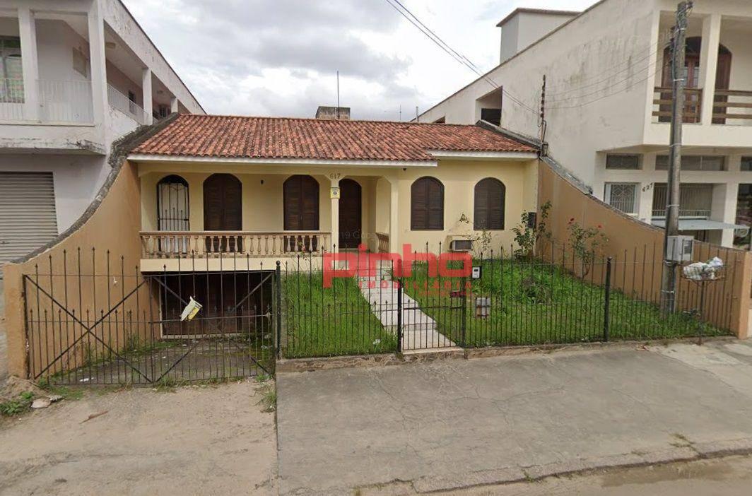 Casa com 3 dormitórios à venda, 233 m² por R$ 416.000 - Humaitá - Tubarão/SC