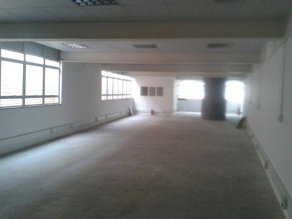 Galpão à venda, 800 m² por R$ 2.500.000,00 - Jardim Bela Vista - Santo André/SP