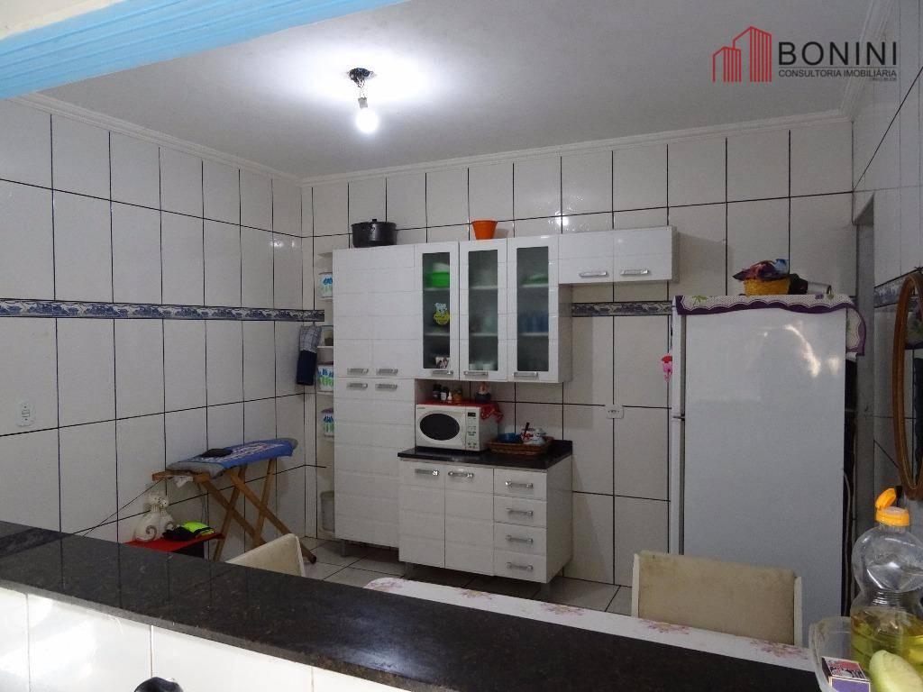Bonini Consultoria Imobiliária - Casa 4 Dorm - Foto 3
