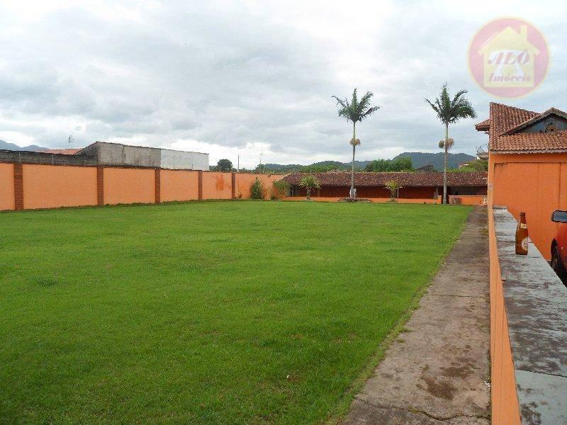 Casa com 3 dormitórios à venda por R$ 1.300.000 - Jardim Caraminguava - Peruíbe/SP