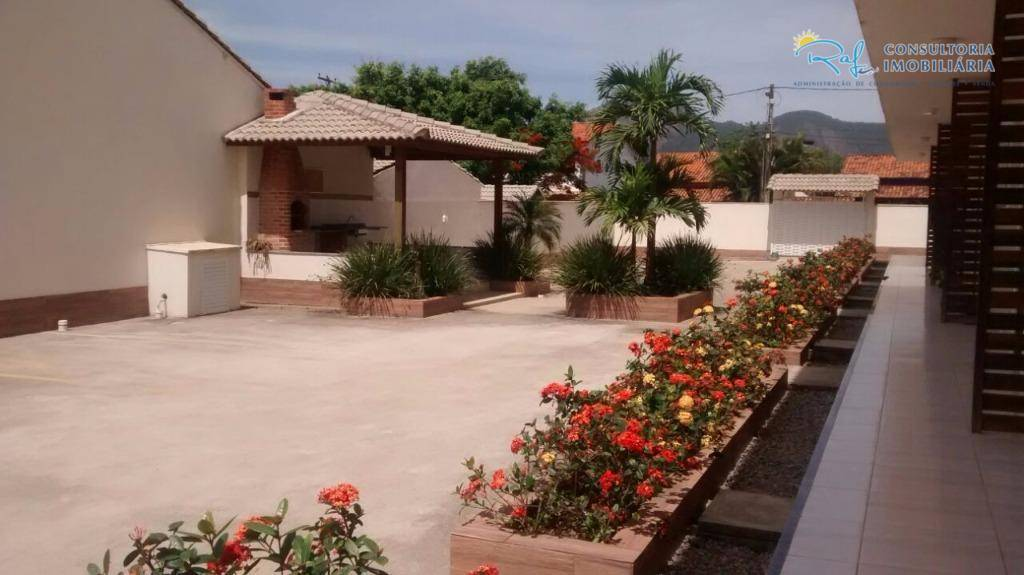 Apartamento residencial à venda, Barroco (Itaipuaçu), Maricá - AP0045.