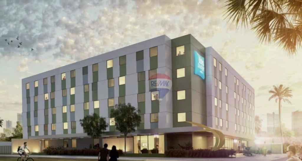 Flat com 1 dormitório à venda, 14 m² por R$ 219.000,00 - Piedade - Jaboatão dos Guararapes/PE