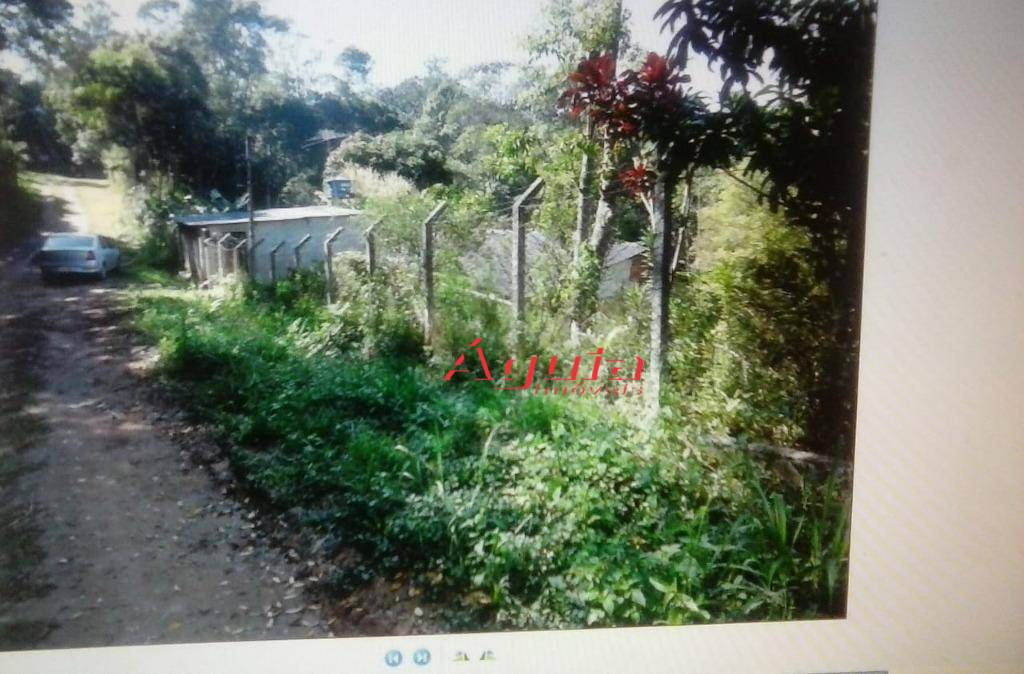 Terreno à venda, 1390 m² por R$ 95.000,00 - Chácaras Casemiro - Suzano/SP