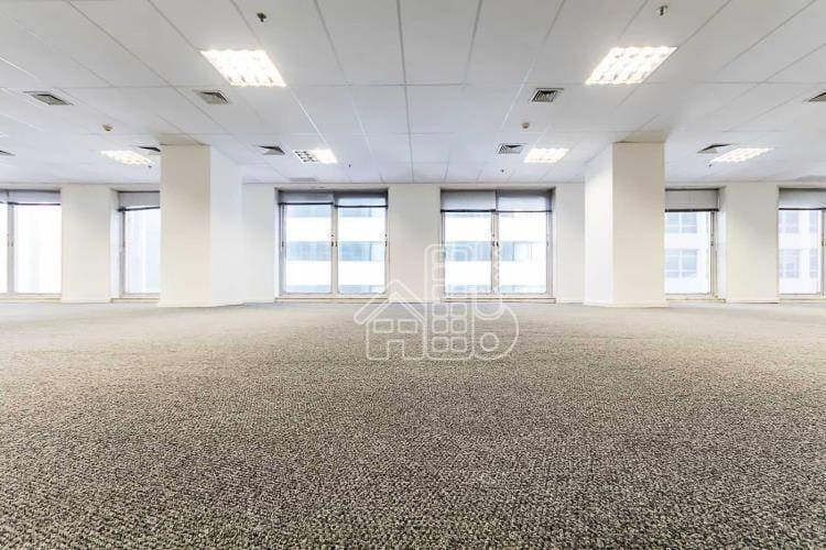 Andar Corporativo à venda, 675 m² por R$ 7.190.000 - São Bento da Lagoa - Maricá/RJ