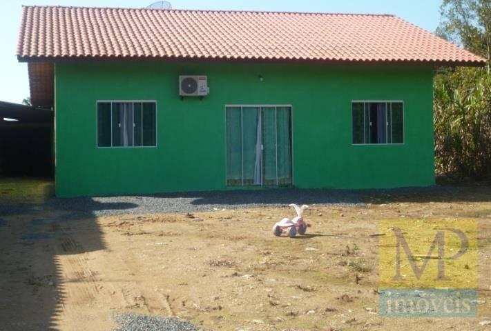 Casa à venda, Praia de Armação, Penha - CA0069.