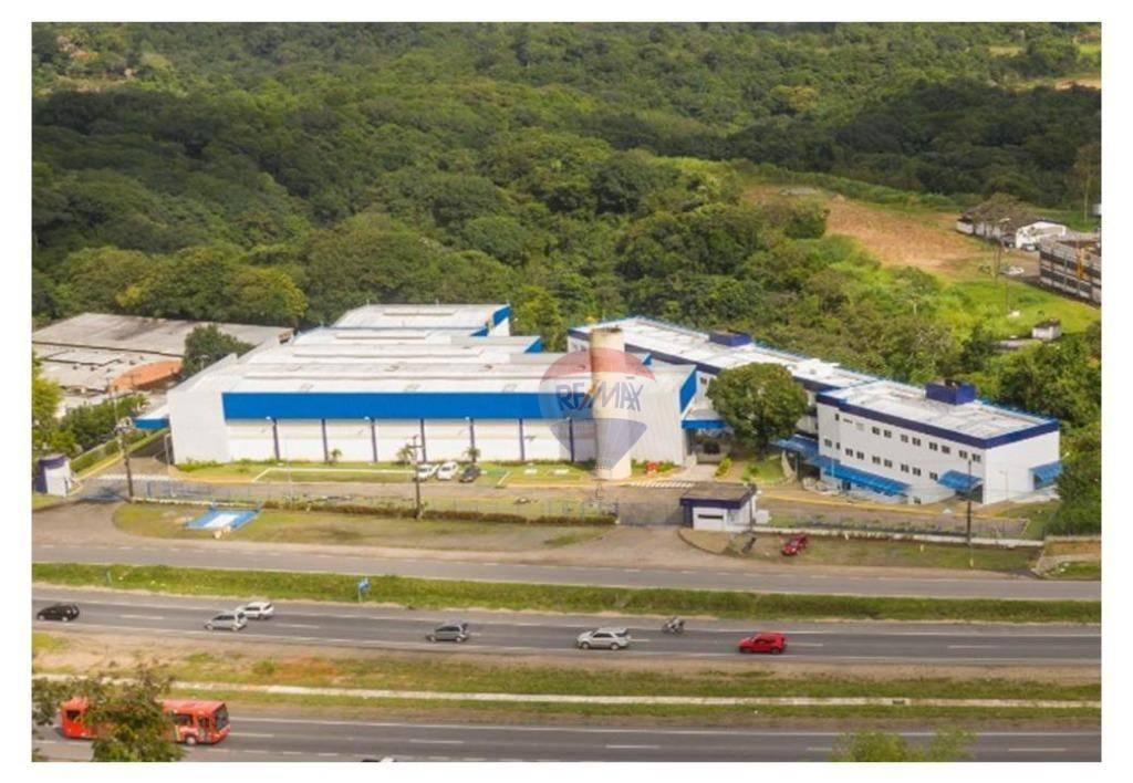 Prédio à venda, 5377 m² por R$ 25.000.000,00 - Guabiraba - Recife/PE