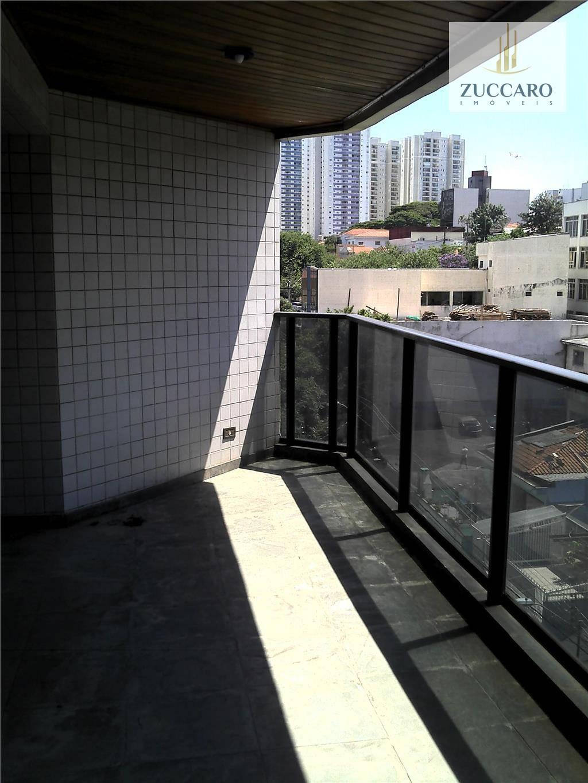Apartamento de 4 dormitórios à venda em Jardim Guarulhos, Guarulhos - SP