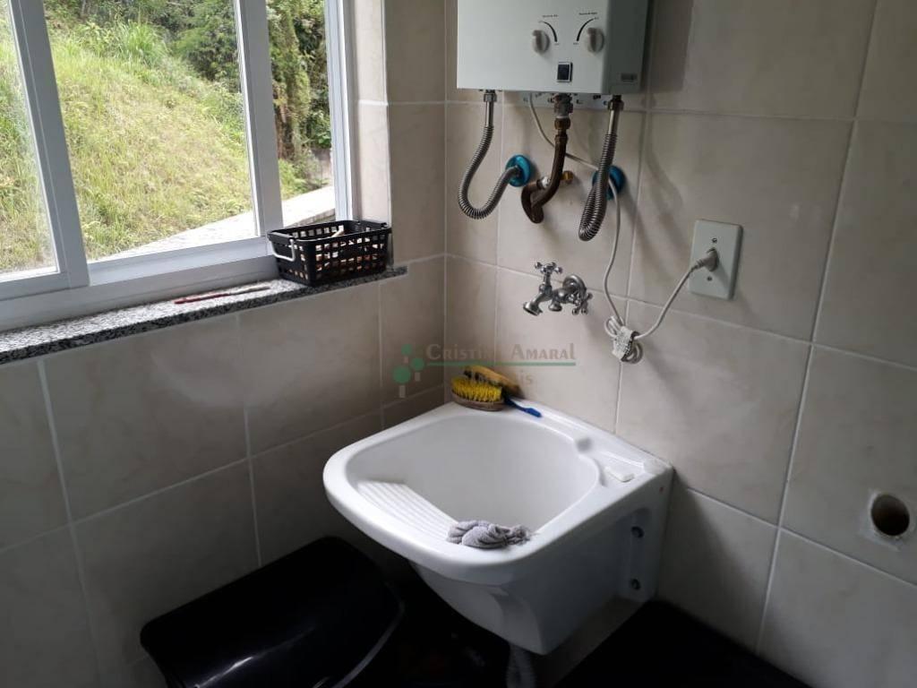 Apartamento à venda em Prata, Teresópolis - Foto 15