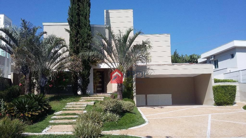 Casa residencial para venda e locação, Alphaville , Campinas